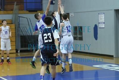 8th Grade AA Varsity