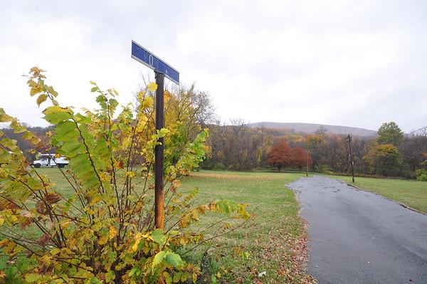 Berkshire Bike Trail Update-102914