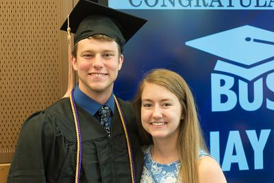 Matthew's Graduation