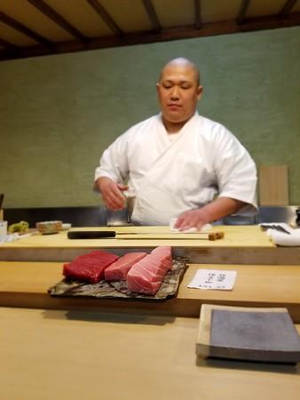 Sushi Inomata