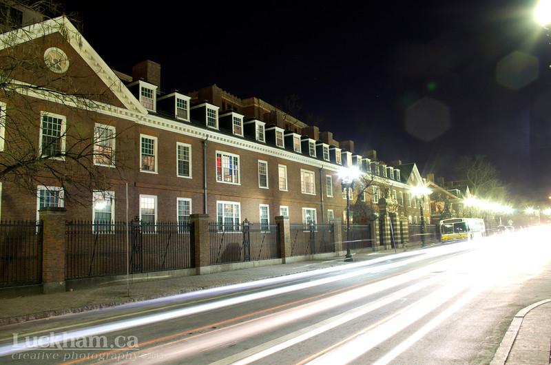 John F Kennedy Street, Cambridge