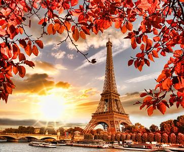 PARIS, FRANCE (2006)