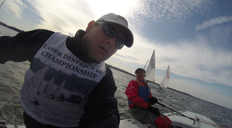 3/8 SSA Soling Frostbite