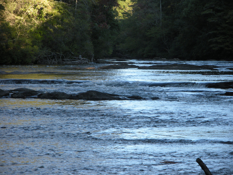 Earl's Ford