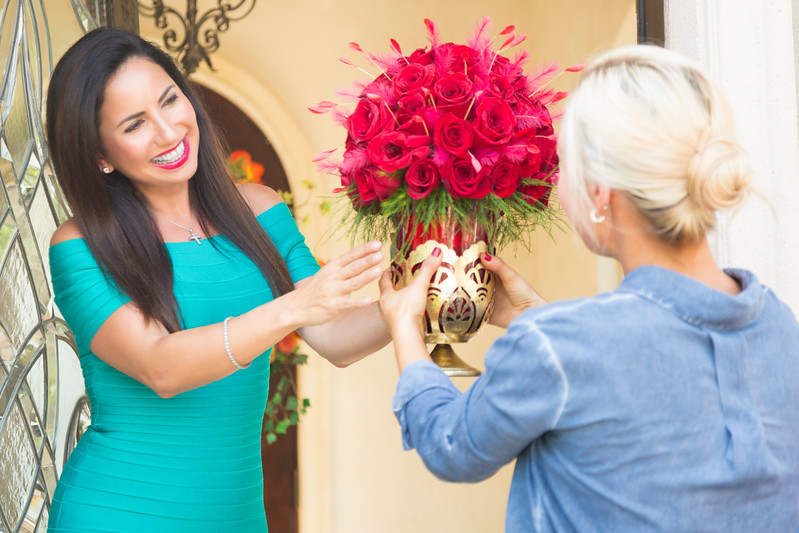 Flower Gallery in Tampa, FL