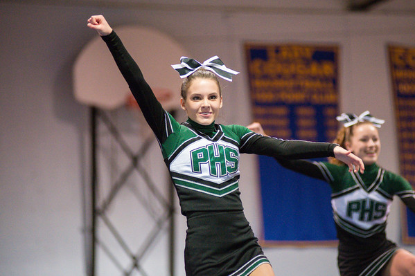 Pennridge Varsity Large
