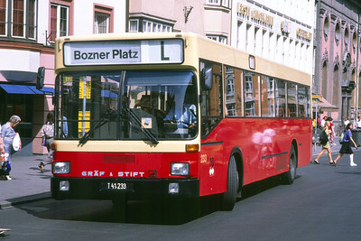 Buses of Austria