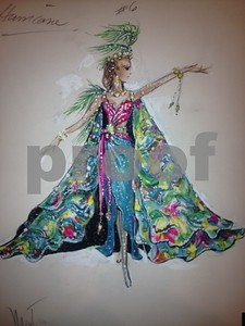 coronation-costumes-geared-to-theme