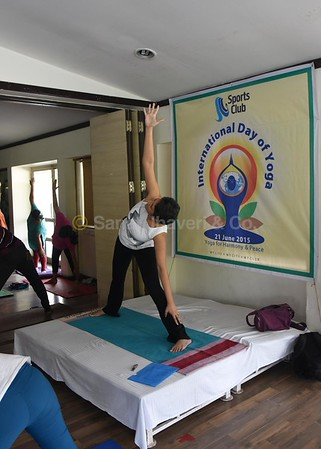 International Day of Yoga_2106-2015