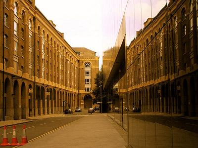 The Borough (Southwark) 2006