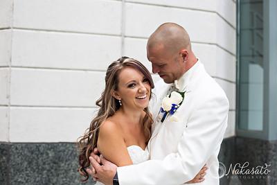 Laney & Matt {wedding day}