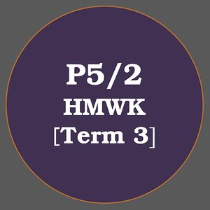 P5/2 HMWK T3