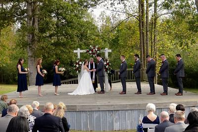 William & Lauren's Wedding