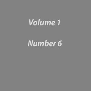 Volume 1 Number 6