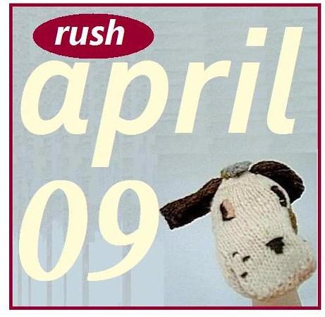 09 APRIL (rush)
