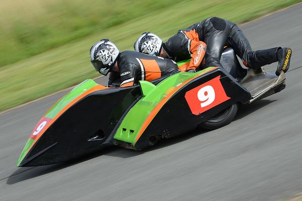 Aintree motorcycle racing 10.08.13