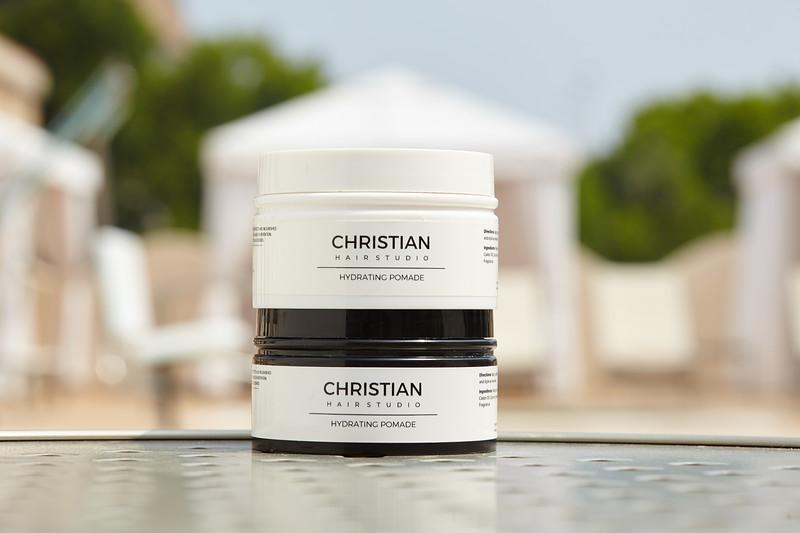 Christian Hair Studio