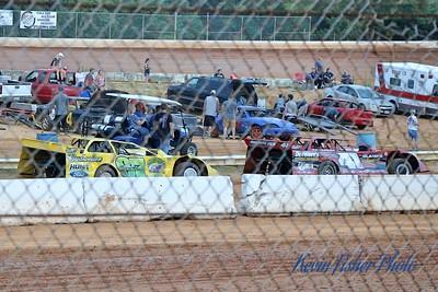Potomac Speedway - 7/3/19