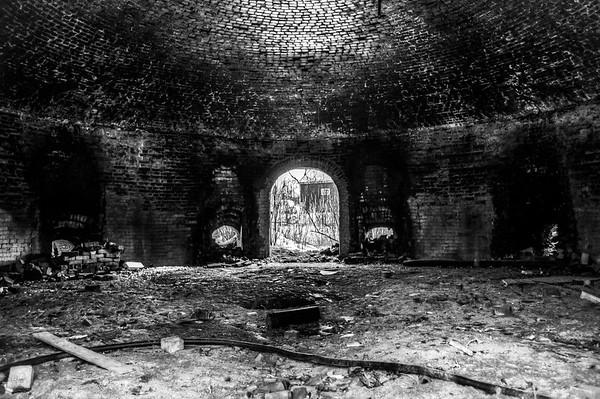 A Place Abandoned Picks