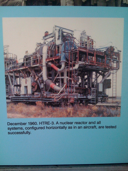 Idaho National Lab (Nuclear museum)