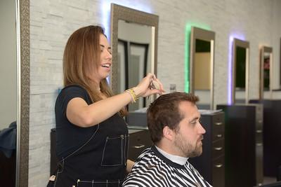 Vs barber shop