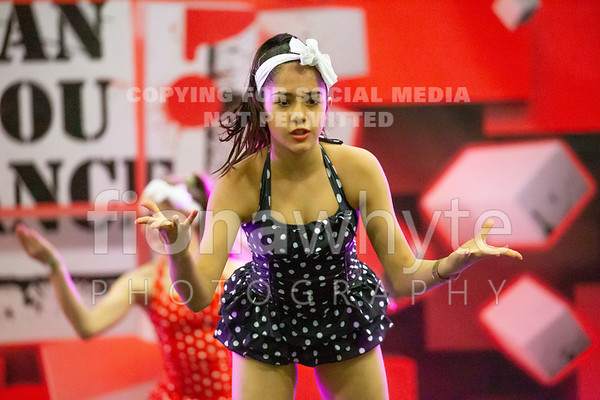 Spirit Young Dance Company