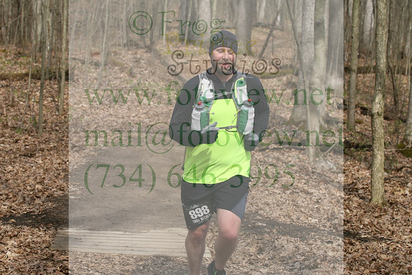 Trail Marathon Weekend 27 Apr 2019 Finish & Last 2k 10:44am-12:39pm