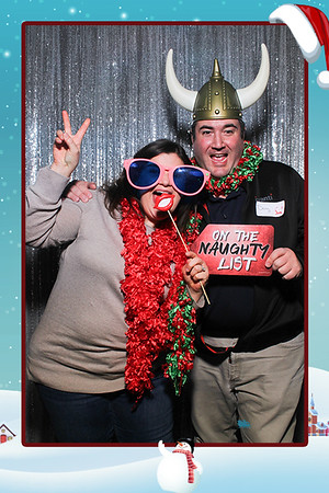 CF Industries Holiday Party ~ 12.01.2018