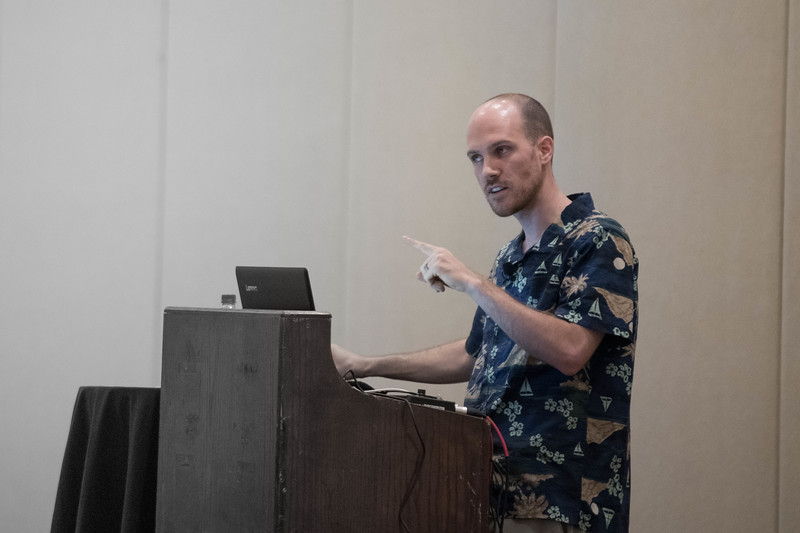 Ryan Frazier, Building a Music Theory API with Types