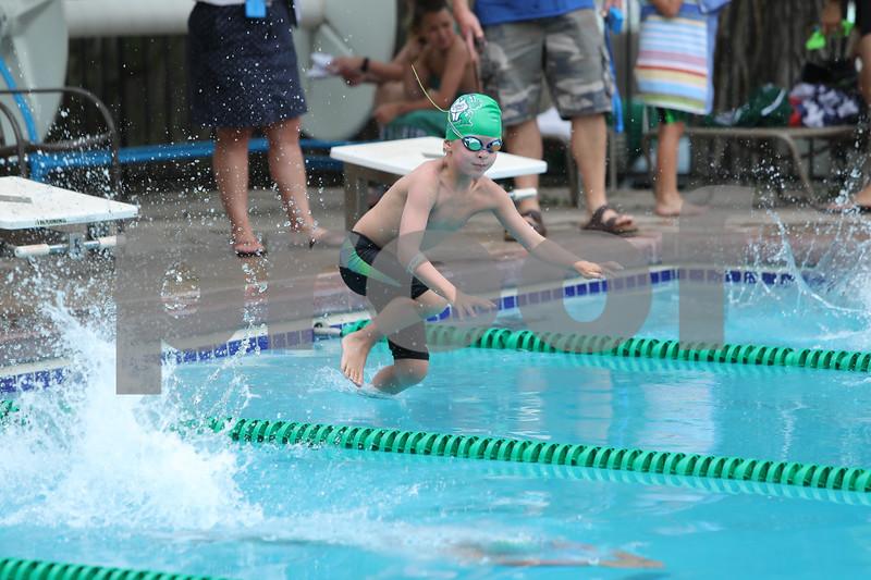 Swim vs Village Club