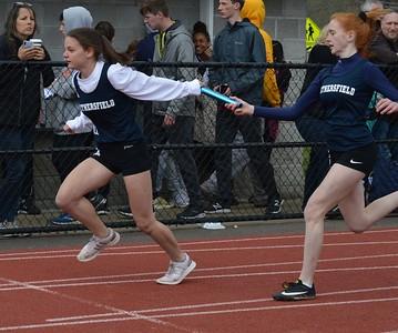 O'Grady Track Photos