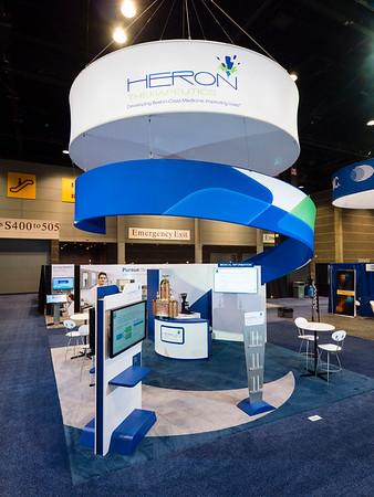 2016 ASCO Heron Theraputics