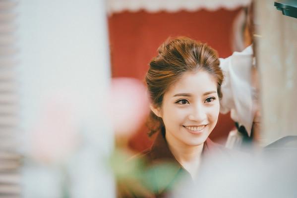 Roselen wedding