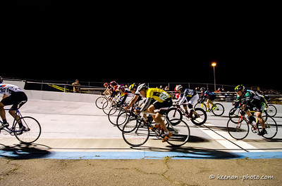 4/18/14, Friday Night Racing