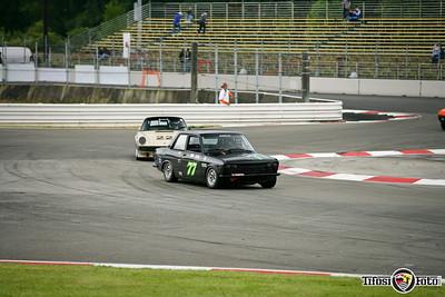 Group 6+7 Race