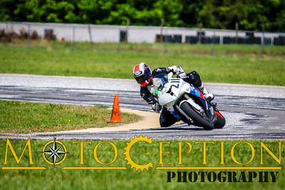 Race 1 - GTO