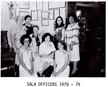 1978 Bulletin Photos