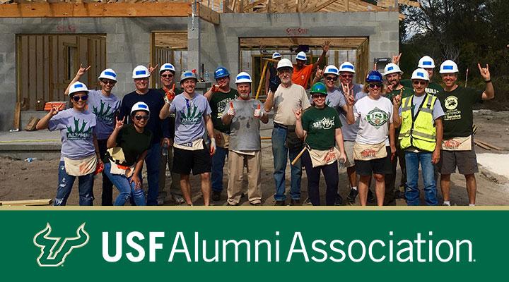 Alumni Making an Impact