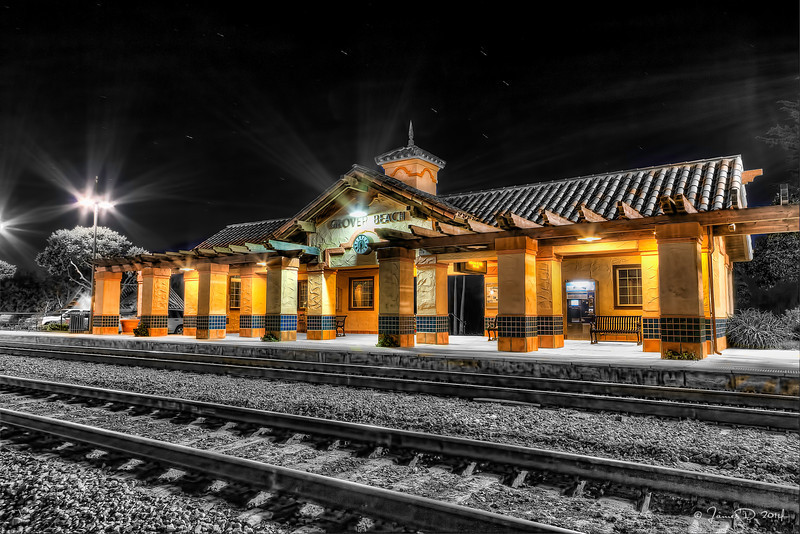 Grover Station