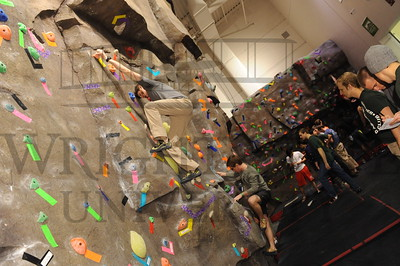 13034 Adventure Summit Bouldering Competition and Awards 2-15-14
