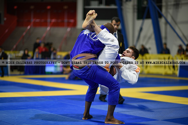 World IBJJF Jiu-Jitsu Championship 2019 - Day 3