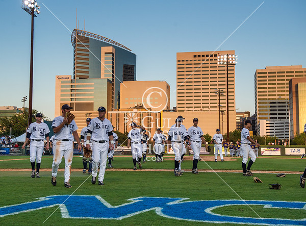 2012-06-01 BRIEF Prarie View at Rice G2 NCAA Baseball Regional