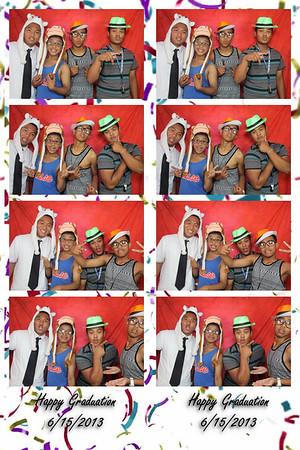 Anaheim Graduation 6_15_13