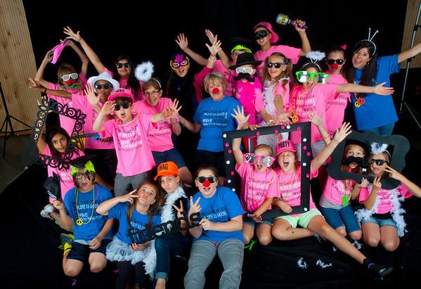 Heathrow 5th Grade Party 2014