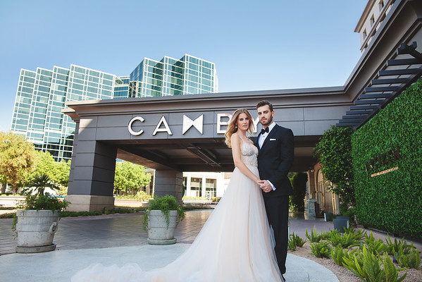 Camby Styled Shoot