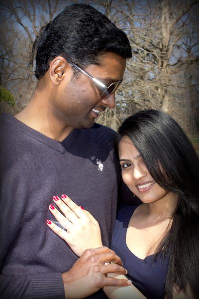 Madhuri & Sridhar