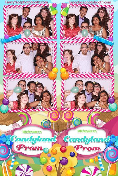 2016.04.21 Prism Candyland Prom