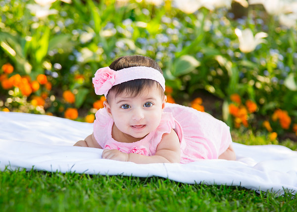 Baby Raiya