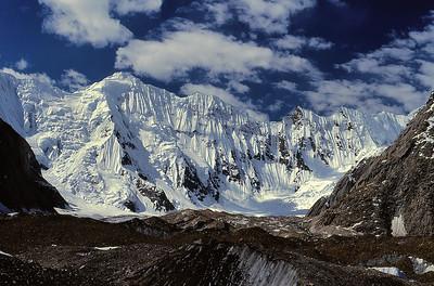 Pakistan 1993