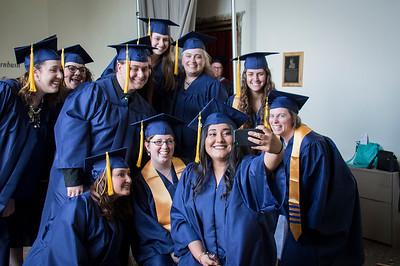2016 ASL Graduation